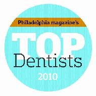 Philadelphia Magazine's Top Cosmetic Dentist, Doylestown, PADentist