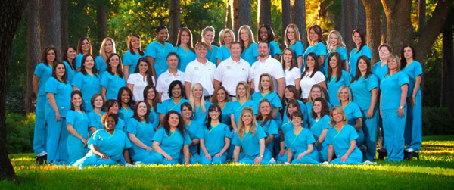Our All Star Team, , Dentist